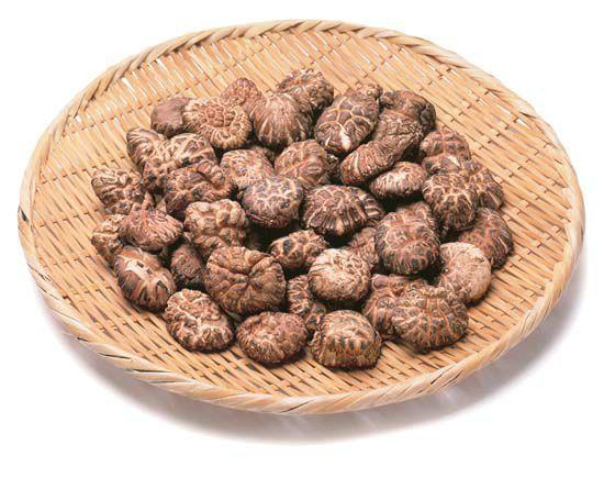 乾椎茸 冬菇